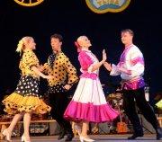 В 2017 году пройдут Дни культуры Тувы в Красноярском крае