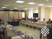 Семинар-совещание по национальной политике в Красноярске