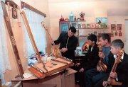 В Национальном музее Тувы откроется выставка инструментов Марата Дамдына