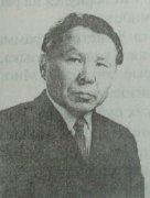 90 лет со дня рождения Шулуу Чыргыл-ооловича Сат