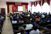 В Кызыле прошла Всероссийская научно-практическая конференция, посвященная реализации ФГОС