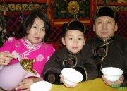 Анонс семинара «Культура традиционной тувинской семьи»