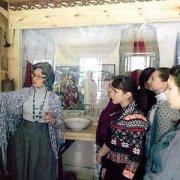 Туранский музей имени Сафьяновых отметил 35-летний юбилей