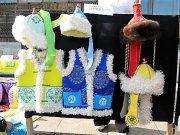 В Туве появится электронный каталог с образцами работ тувинских мастеров