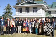 Алтай-Гималаи: совместные сибирско-индийские исследования горных регионов Евразии