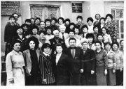 Тувинский государственный институт переподготовки и повышения квалификации кадров празднует 70-летний юбилей