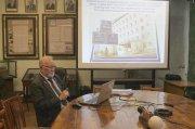 В Тувинском институте комплексного освоения природных ресурсов СО РАН прошла научная сессия