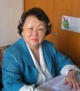 К 80-летию первого тувинского этнографа Светланы Биче-оол