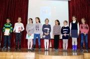 В московской школе имени Нади Рушевой подведены итоги Х конкурса рисунков