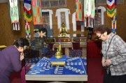 """В Национальном музее открылась выставка """"Священные реликвии"""""""