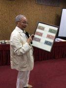 В Национальном музее Тувы состоялась лекция о тувинских марках