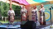 В Туве прошел II Межрегиональный фестиваль русской культуры на Малом Енисее