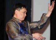 Ушел из жизни тувинский музыкант Тимур Дулуш