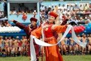 Тува отмечает День Республики и Наадым