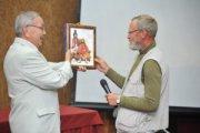 Новые исследования в «Долине царей» Тувы