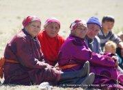 Ученые из Кемерово исследовали этнические процессы в отдаленных районах Тувы