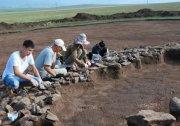 Археологи нашли в Туве скифские рисунки, которые меняют представления о жизни кочевников