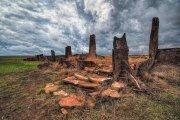 Скифская династия из Тувы 600 лет правила на юге Сибири