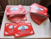 В Кызыле презентована первая электронная книга о мифах тувинского народа