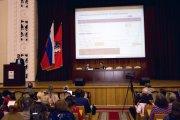 В Москве прошел 2-й Международный научно-практический семинар «Подготовка научных журналов к продвижению в международное информационное пространство: рекомендации Scopus»