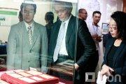 В Монголии открылась выставка, посвященная древней письменности