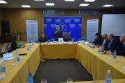 В Туве готовится к изданию словник Урянхайско-Тувинской Энциклопедии