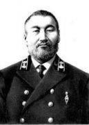 157 лет со дня рождения Николая Федоровича Катанова