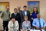 Российский фонд фундаментальных исследований поддержал Международный проект «Мировое и российское монголоведение: национальные школы, концепции, персоналии»