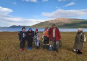 Тувинский научный центр: достижения и перспективы