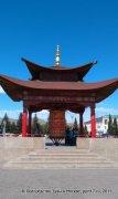 Анонс международной научной конференции «Тува в буддийском мире: история и современность»