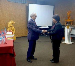 В Национальном музее Тувы состоялся круглый стол «Скифское наследие в тувинской культуре»